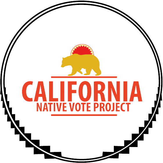 California Native Vote Project