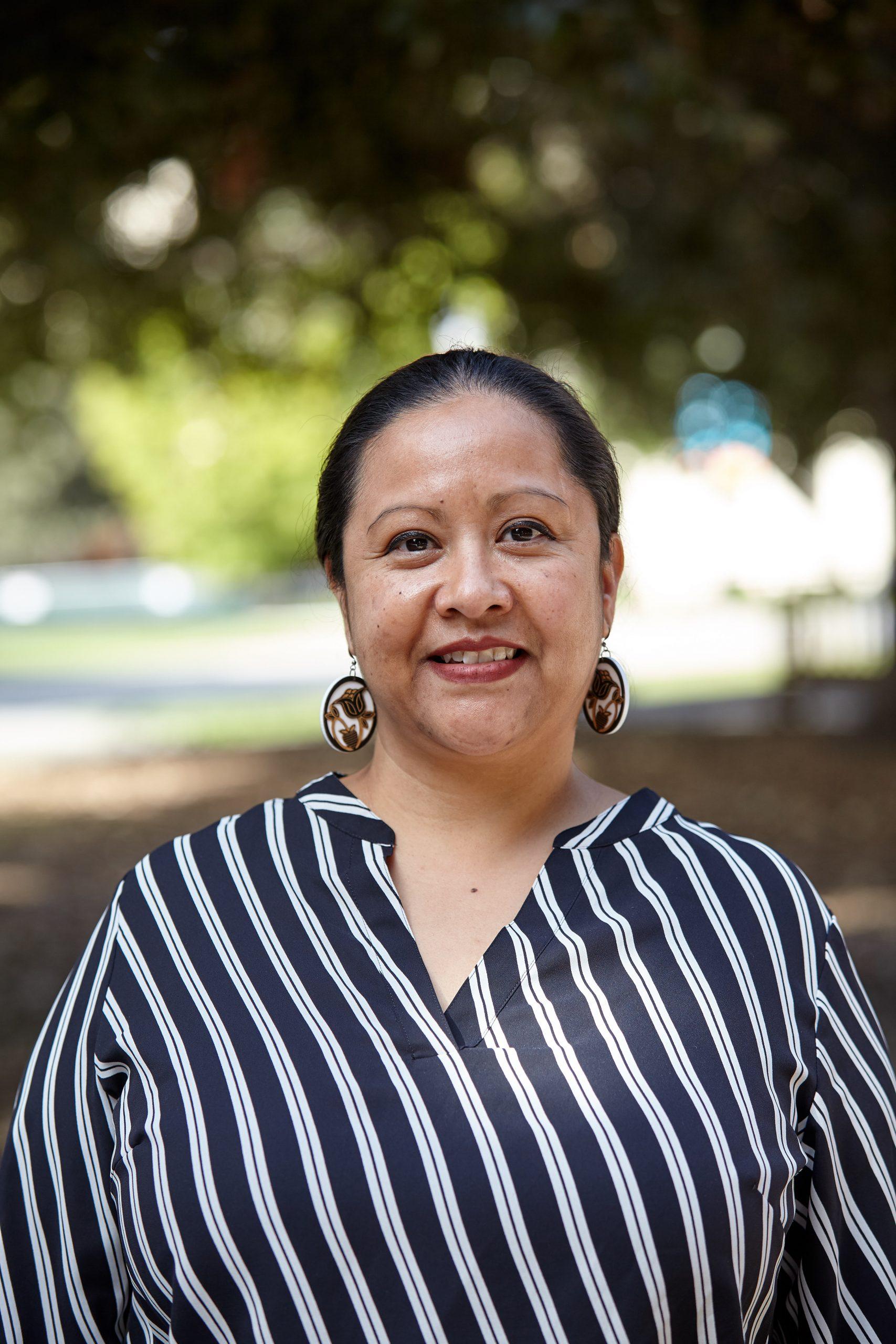Celestina Castillo Montana, Executive Director